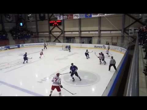 Sakhalin - Dragon 5:2. Goals