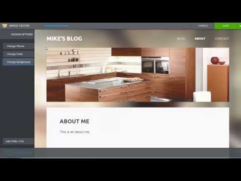 How To Build Weebly Blog In Minutes Or Less