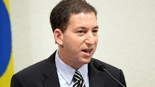 Glenn Greenwald To Head Massive New Media Venture