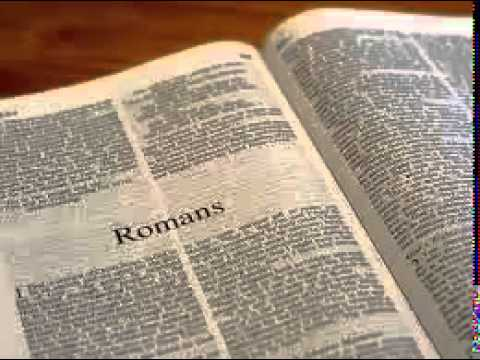 Romans 10 - New International Version (NIV) Dramatized Audio Bible