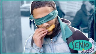 KFC FANS PRANKEN met NEPKIP | MTV FIRST