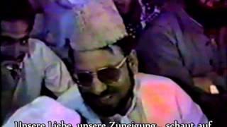 Muhibbe Rasool Allah S.A.W by Allama Ehsan Ilahi Zaheer R.A