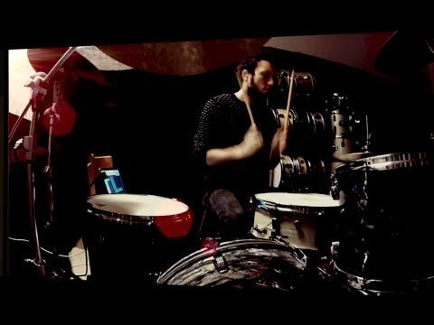 Tim Christensen & Mads Langer - Bringing Back Tomorrow (Drum Cover)