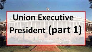 Union Executive(President) - Part 1 thumbnail