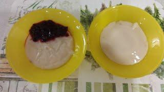 ОВСЯНЫЙ КИСЕЛЬ.Карельская национальная кухня.Лечебное питание.Вкусный воскресник...или не вкусный.