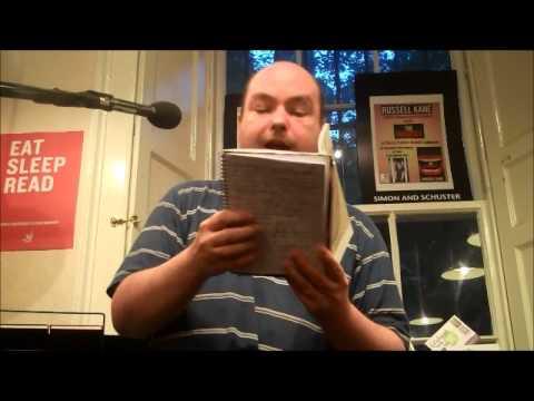 Peter Manson   Love Poem   Against Poets, Aug 13