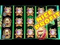 A NICE PROFIT JUST ON FREEPLAY ★ THANK YOU CANNERY CASINO