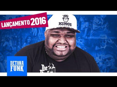 MC Kalzin - Medley Roger Detona (DJ Marquiinhos TM - 2016)