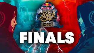 Red Bull Player One World Final - Main Event