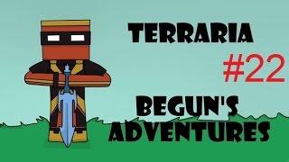 Terraria #22- Рыбалка и механика