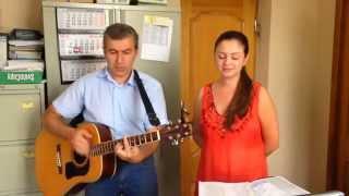 Песня Вода Архыз(Песня