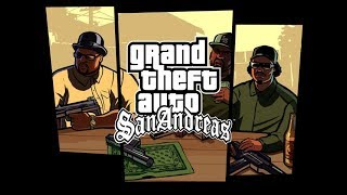 Grand Theft Auto: San Andreas 1 серия