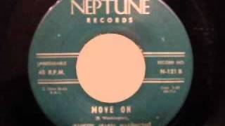 Jeanette Baby Washington - Move On
