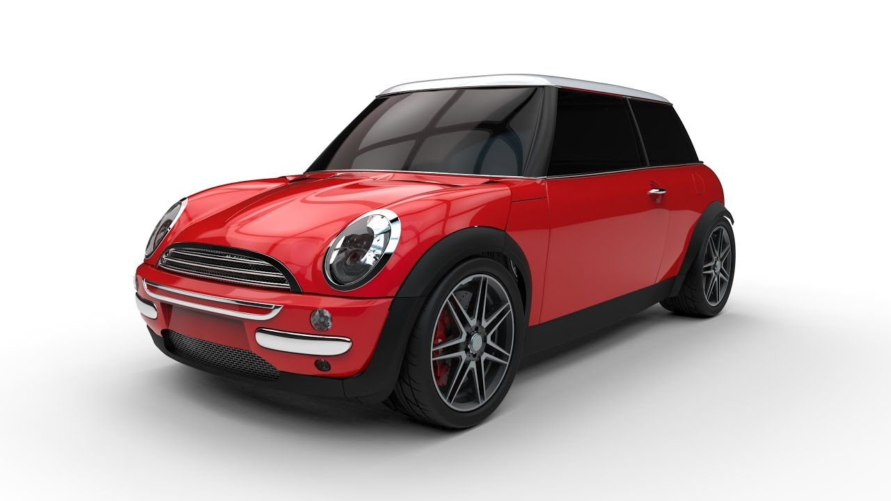 How To Make Car Roof In Solidworks Part 13 Mini Cooper Modelling