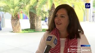 """مركز هيا الثقافي يقيم احتفالية """"أردن أرض العزم"""" -(15-6-2019)"""