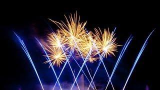 Prvi festival vatrometa Sremska Mitrovica - Vatromet Italija