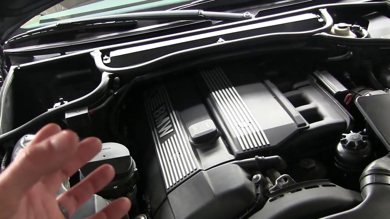 Bmw Misfire/ Rough Idle M54 6 Cylinder Low Compression  Escondido German  Auto 03:44 HD