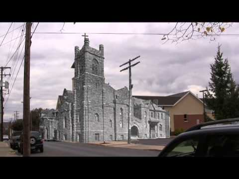 History Of Huntingdon, PA