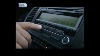 Тест-драйв Volkswagen Caravella (AutoTurn.ru)