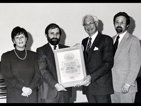 Temple Israel Of London Certification - Oct 27, 1985