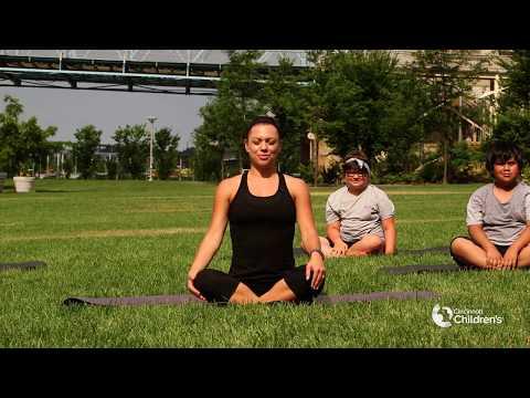 HealthWorks! Youth Fitness 301 -  Core Exercises | Cincinnati Children's