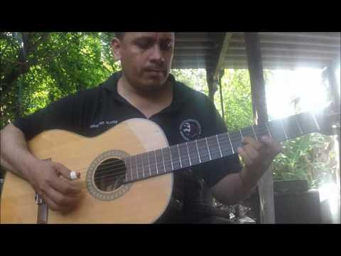 El Alfarero -Requinto -Cómo Requintear El Alfarero, Nena Leal -Cómo Tocar El Alfarero
