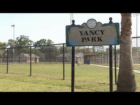 Positively JAX - Yancy Park