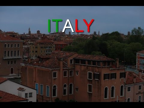 Itinerary: Assault - ITALY!