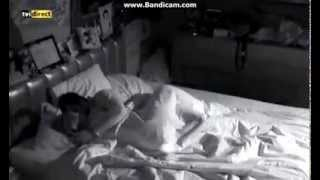 Noite da consoada - Luis e Joana na cama ss4