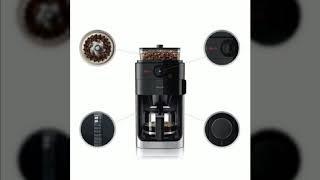 필립스 그라인드 앱 드립 커피메이커 HD7761/00 …