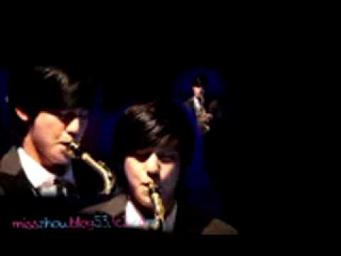 Lee Jung Sik - I Know (Saxophone Inst.) (Boys Over Flowers OST)(花样男子) Mp3