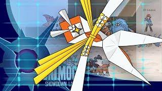 Pokemon Showdown Live Sun and Moon #36 [Ou] - Na, This Is Karta!