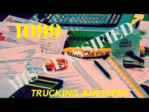 Are you really a 1099 Independent Contractor?