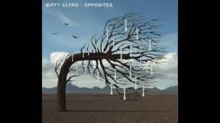 Sounds Like Balloons - Biffy Clyro