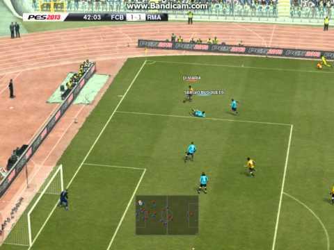 Pro Evolution Soccer 2013Jao Messi