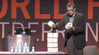 Hans Rosling at Skoll World Forum 2012