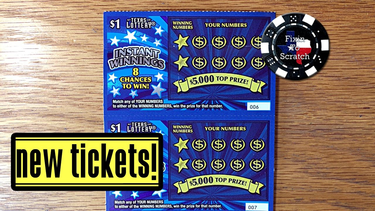 Ga lottery instant games top prizes remaining