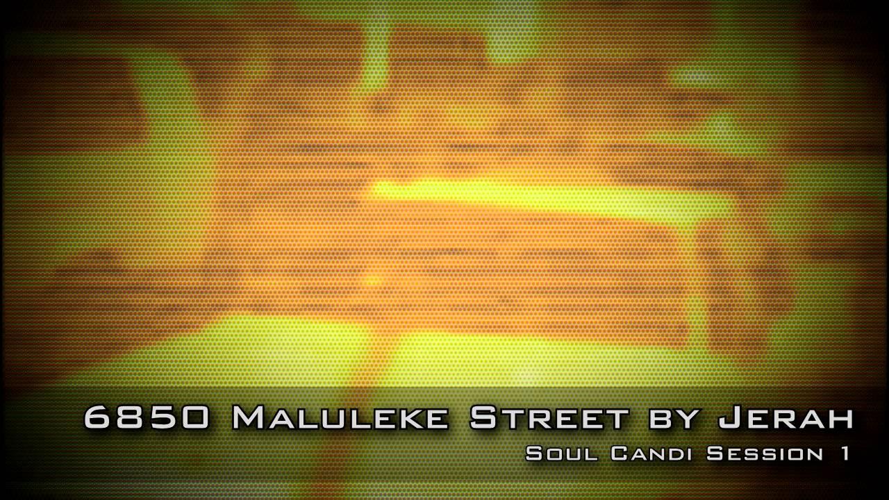 6850 maluleke street