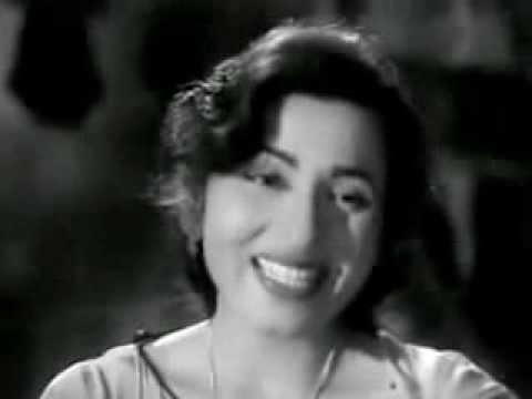 Achcha Jee Main Haari   Dev Anand   Madhubala   Kala Pani   Bollywood Love Songs   Rafi   Asha