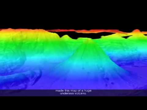 Secrets of the Indonesia deep ocean from Index Satal
