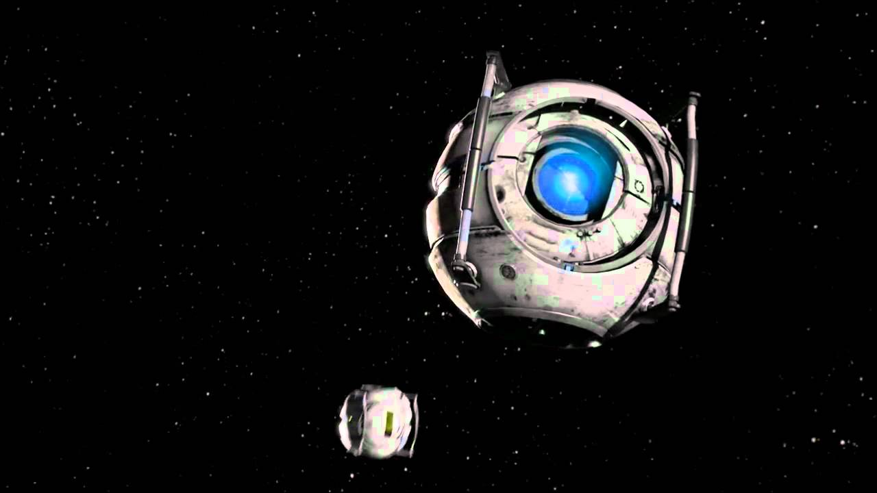 wheatley portal 2 space wwwpixsharkcom images