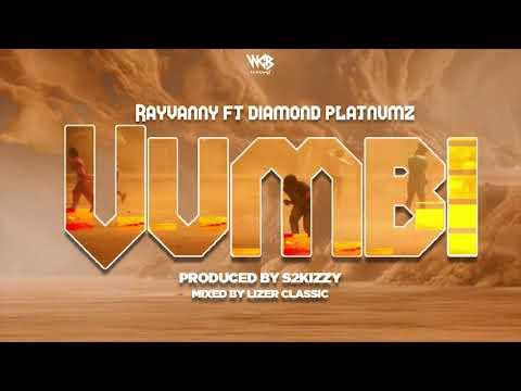 Rayvanny Ft Diamond Platnumz - Vumbi (Official Audio)