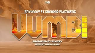 Rayvanny Ft Diamond Platnumz - Vumbi (Official Audio) Sms SKIZA to 811.mp3