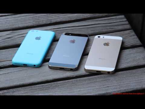 iPhone 5S Space Gray Graphite First Look, iPad Mini 2 Unboxing Review