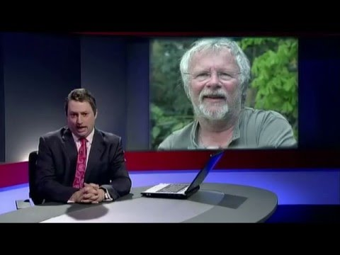 The Hunt For Bill Oddie