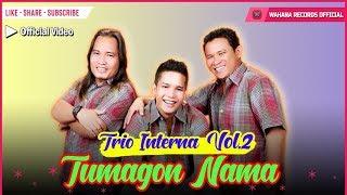 Interna Trio - Tumagon Nama (Lagu Batak Populer)