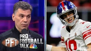 Will there be another Eli Manning power play? | Pro Football Talk | NBC Sports
