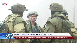 Your Morning News From Israel - Dec 10, 2018.
