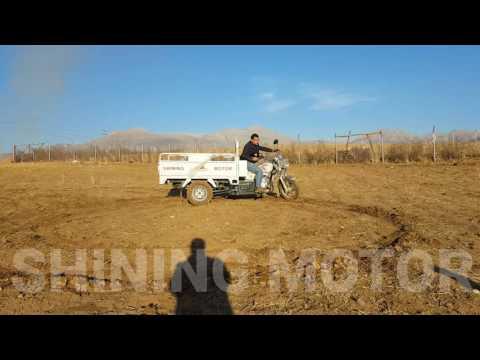 SHINING MOTOR KURDISTAN