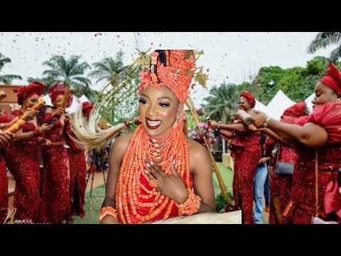 Download FINALLY OUT TRADITIONAL NIGERIAN WEDDING preparations, come become a bride with me